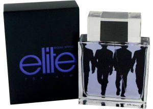 Elite Model Attitude Cologne, de Jeanne Arthes · Perfume de Hombre