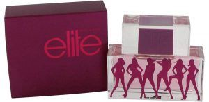 Elite Model Attitude Perfume, de Jeanne Arthes · Perfume de Mujer