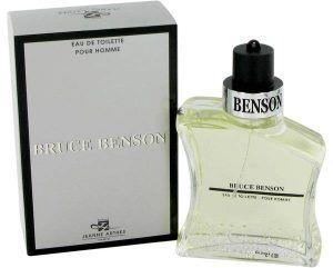 Bruce Benson Cologne, de Jeanne Arthes · Perfume de Hombre