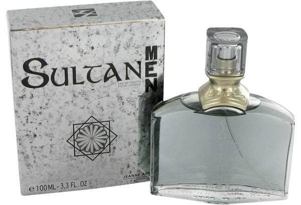 perfume Sultan Cologne