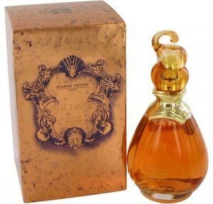 Sultan Perfume, de Jeanne Arthes · Perfume de Mujer