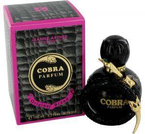 Cobra Perfume, de Jeanne Arthes · Perfume de Mujer