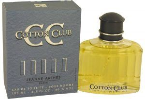 Cotton Club Cologne, de Jeanne Arthes · Perfume de Hombre