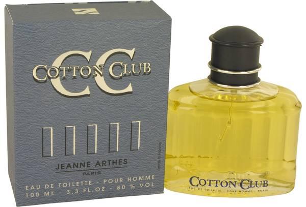 perfume Cotton Club Cologne