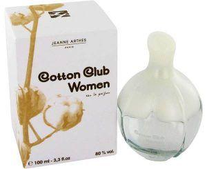 Cotton Club Perfume, de Jeanne Arthes · Perfume de Mujer