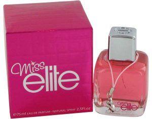 Miss Elite Perfume, de Jeanne Arthes · Perfume de Mujer