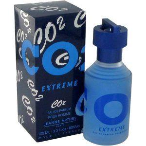 Co2 Extreme Cologne, de Jeanne Arthes · Perfume de Hombre