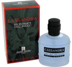Cassandra Cologne, de Jeanne Arthes · Perfume de Hombre