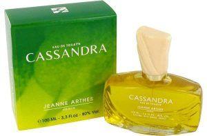 Cassandra Perfume, de Jeanne Arthes · Perfume de Mujer