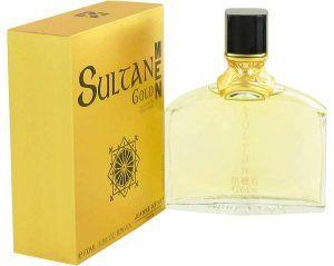 Sultane Gold Cologne, de Jeanne Arthes · Perfume de Hombre