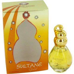 Sultane Gold Perfume, de Jeanne Arthes · Perfume de Mujer