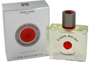 Flash Point Cologne, de Jeanne Arthes · Perfume de Hombre