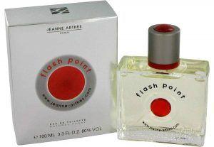 Flash Point Cologne, de Jeanne Arthes · Perfume de Hombre