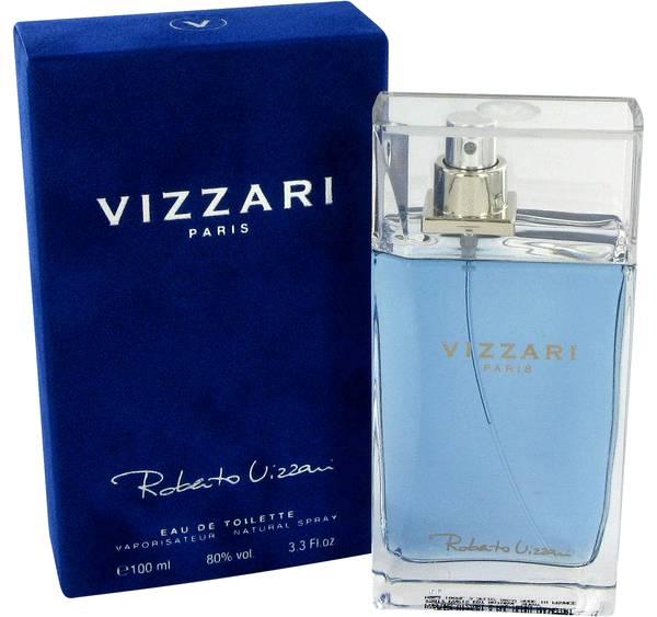 perfume Vizzari Cologne