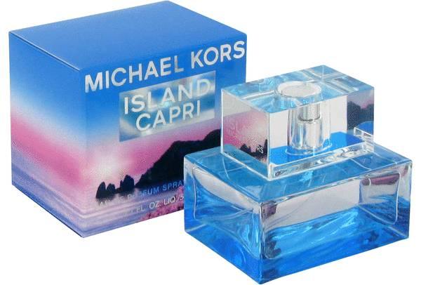 perfume Island Capri Perfume