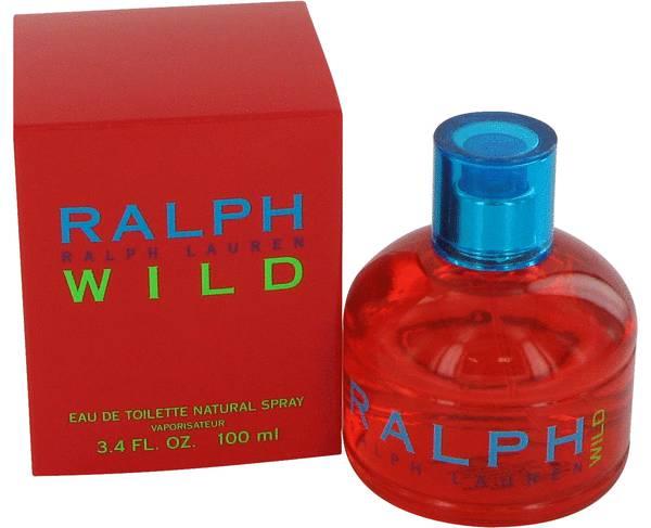 perfume Ralph Wild Perfume