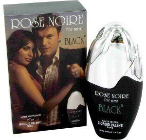 Rose Noire Black Cologne, de Giorgio Valenti · Perfume de Hombre