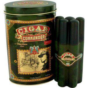 Cigar Commander Cologne, de Remy Latour · Perfume de Hombre