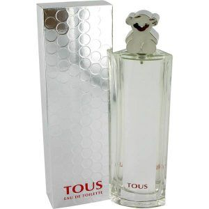 Tous Silver Perfume, de Tous · Perfume de Mujer