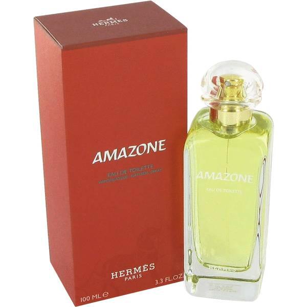 perfume Amazone Perfume