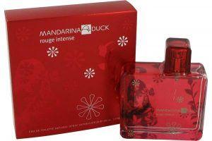 Mandarina Duck Rouge Intense Perfume, de Mandarina Duck · Perfume de Mujer