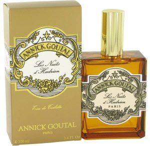 Les Nuits D'hadrien Cologne, de Annick Goutal · Perfume de Hombre