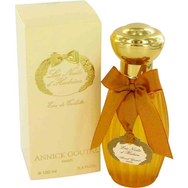perfume Les Nuits D'hadrien Perfume