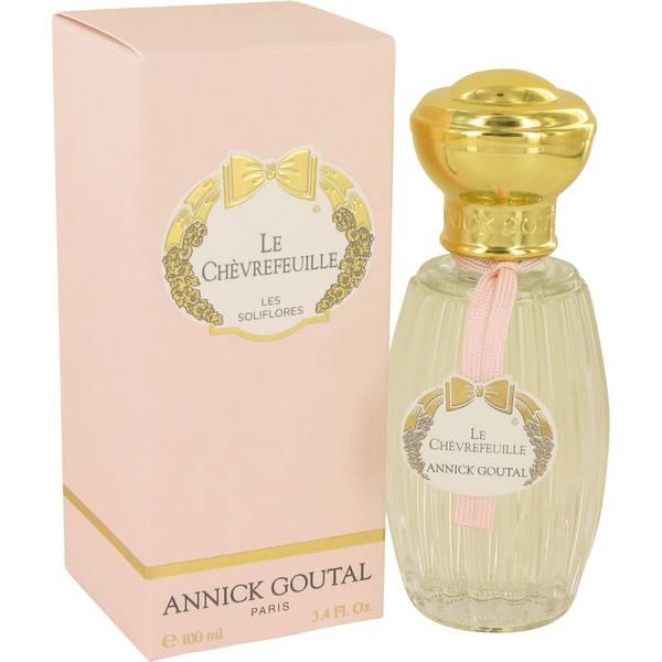 perfume Le Chevrefeuille Perfume