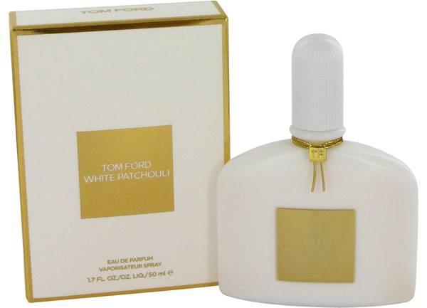 perfume White Patchouli Perfume