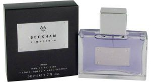 Signature For Him Cologne, de David Beckham · Perfume de Hombre
