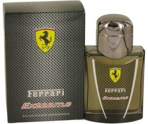 Ferrari Extreme Cologne, de Ferrari · Perfume de Hombre