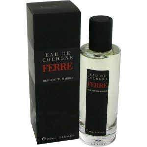 Bergamotto Marino Cologne, de Gianfranco Ferre · Perfume de Hombre