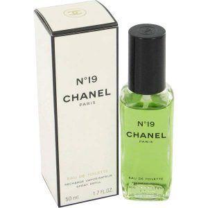 Chanel 19 Perfume, de Chanel · Perfume de Mujer