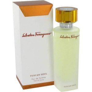Tuscan Soul Perfume, de Salvatore Ferragamo · Perfume de Mujer