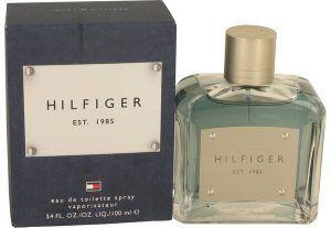 Hilfiger Cologne, de Tommy Hilfiger · Perfume de Hombre
