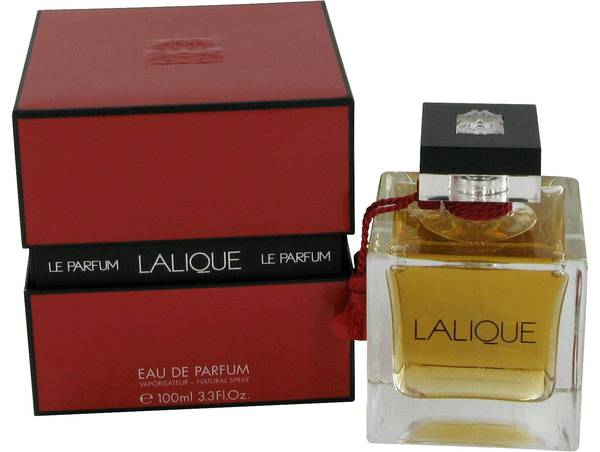 perfume Lalique Le Parfum Perfume