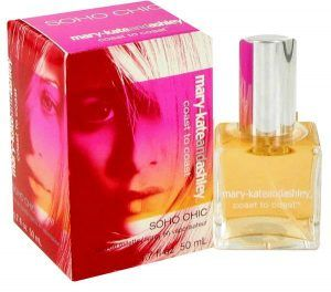 Soho Chic Perfume, de Mary-Kate And Ashley · Perfume de Mujer