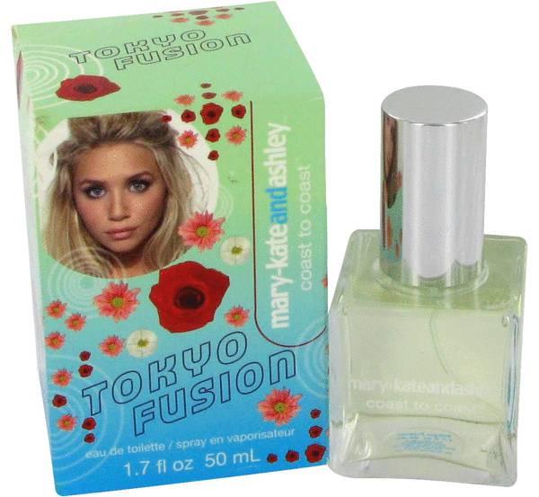 perfume Tokyo Fusion Perfume
