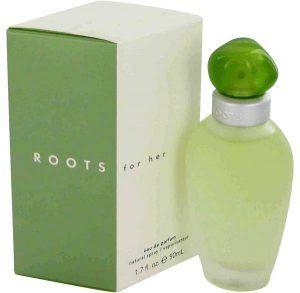 Roots Perfume, de Coty · Perfume de Mujer