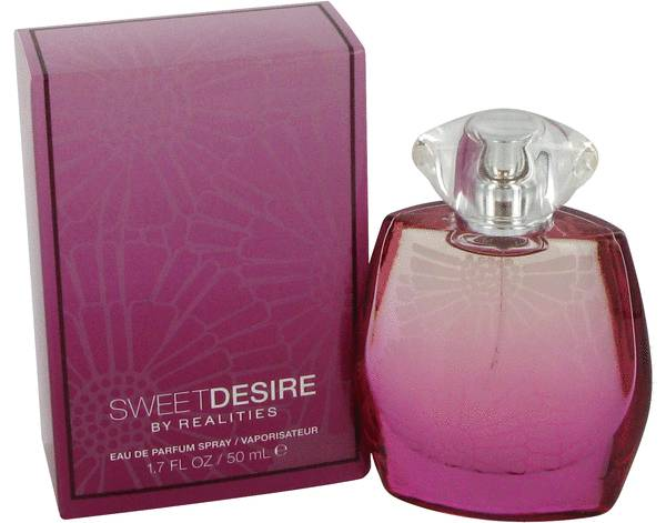 perfume Sweet Desire Perfume