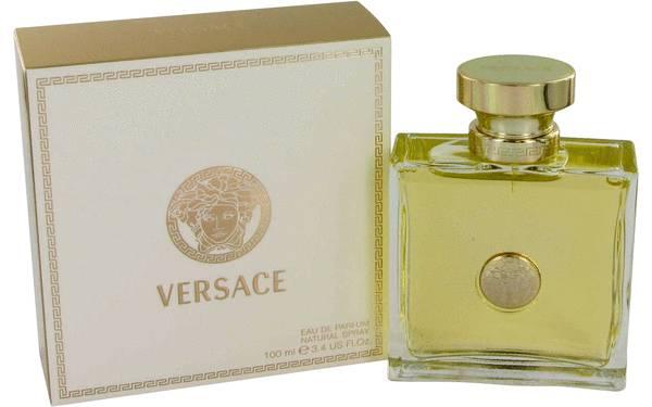 perfume Versace Signature Perfume