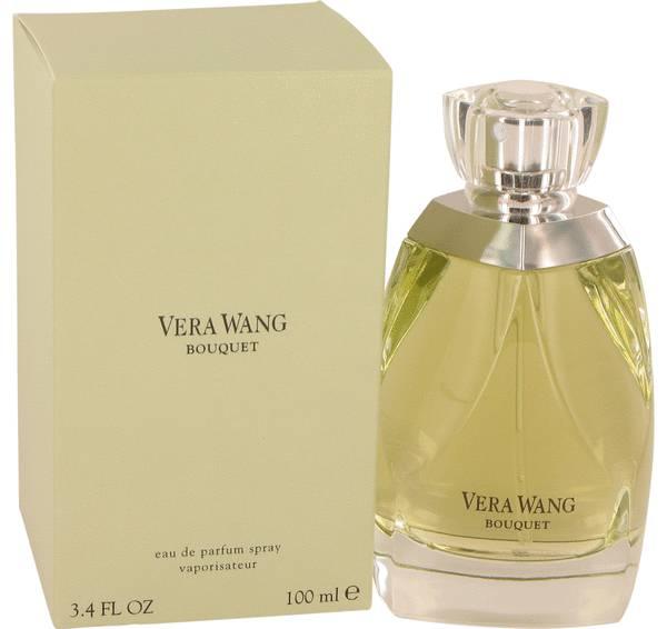 perfume Vera Wang Bouquet Perfume