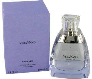 Vera Wang Sheer Veil Perfume, de Vera Wang · Perfume de Mujer