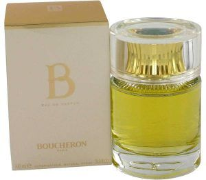 B De Boucheron Perfume, de Boucheron · Perfume de Mujer