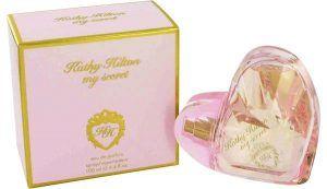 My Secret Perfume, de Kathy Hilton · Perfume de Mujer
