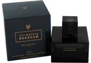 Intimately Beckham Night Cologne, de David Beckham · Perfume de Hombre