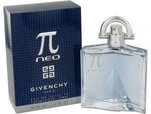 Pi Neo Cologne, de Givenchy · Perfume de Hombre