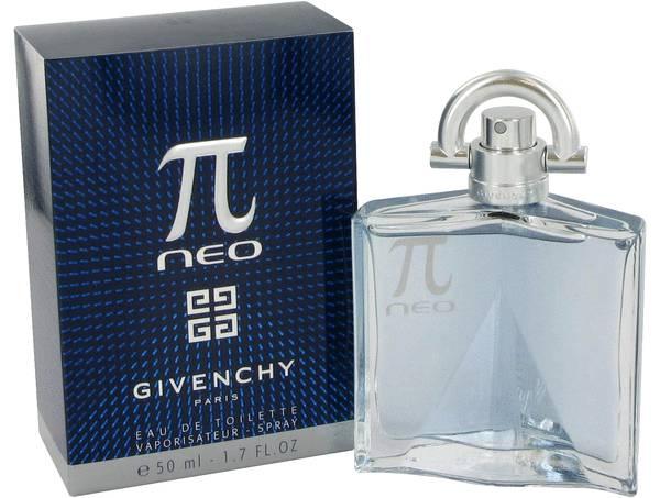 perfume Pi Neo Cologne