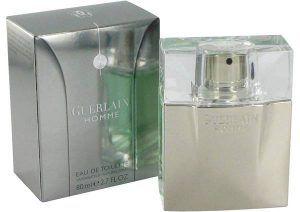 Guerlain Homme Cologne, de Guerlain · Perfume de Hombre