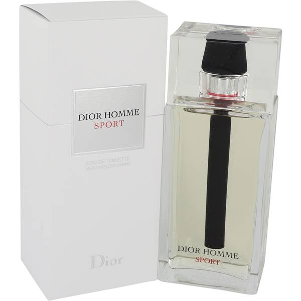 perfume Dior Homme Sport Cologne